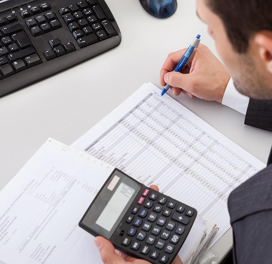 Бухгалтерские услуги в г пенза собеседование бухгалтера по заработной плате